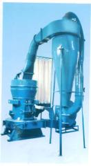 强压摆式磨粉机的图片