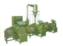 CXFJ-超细橡胶粉碎机组