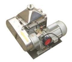 WZ-0.025无重力混合机