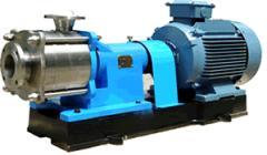 GSF系列湿法分散粉碎机的图片