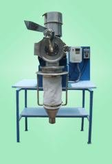 GF小型高速万能粉碎机的图片
