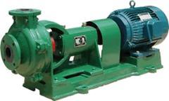 KFJ系列耐腐耐磨襯膠泵