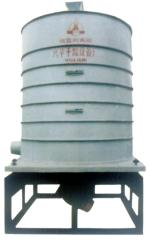 LHDZG 单循环振动式干燥机