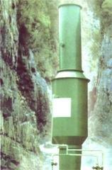 XJC型系列冲天炉高效除尘脱硫装置