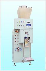 重质碳酸钙包装机的图片