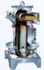 LQM系列流动床对喷气流磨    的图片