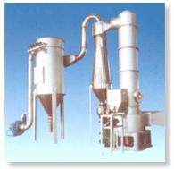 HGSZ系列旋转闪蒸干燥机