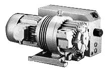 德国Rietschtle伟力(里其乐)真空泵