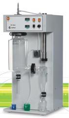 Labplant SD-Basic实验室喷雾干燥系统