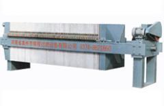 890型机械压紧压滤机