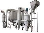 HGM三环中速磨粉机的图片