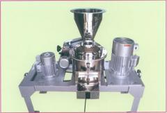 CJM超细粉碎机的图片