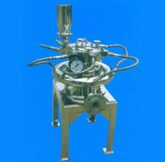 BPM-200(新)扁平式超音速气流粉碎机 的图片