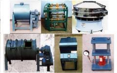 陶瓷机械设备的图片