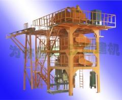 环保节能型单组份保温砂浆生产线 的图片