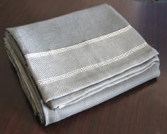 高温除尘袋(玻璃纤维滤料)