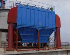 PPCS气箱式脉冲袋收尘器