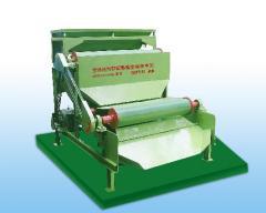 锰矿干式磁选机的图片