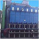 机械化立窑除尘器