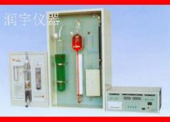 碳硫分析仪器 化验仪器设备的图片