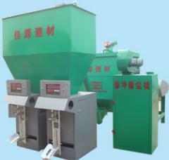 干粉砂浆生产机械
