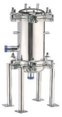 微孔膜筒式过滤器