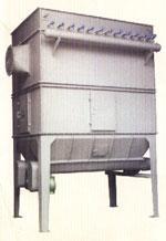 DMC 单机脉冲除尘器