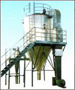 LPG系列高速离心喷雾干燥机的图片