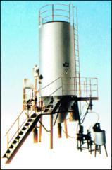 YPG系列压力喷雾造粒干燥机的图片