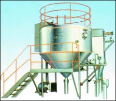 LZG系列离心造粒喷雾干燥机的图片