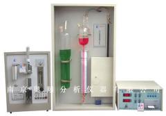 AXC-5碳硫分析仪的图片