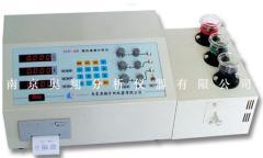 AXS-3B微机高速分析仪的图片