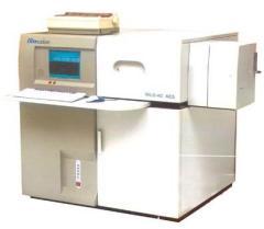 WLD-4C台式直读光谱分析仪的图片