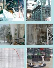 超细重质碳酸钙成套技术与设备的图片