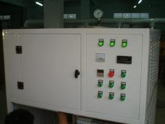 微波高温反应设备