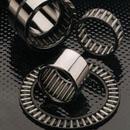 INA轴承支撑滚轮轴承的图片