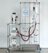 德国NORMAG实验室短程蒸馏装置