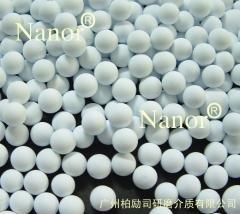 耐诺高铝球(NanorAl)的图片