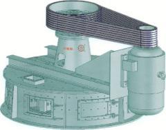 HPL高效破磨机的图片