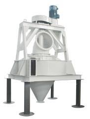 HSN系列改进型O-Sepa高效选粉机