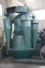 HFG高效高细分级机(水泥、矿粉专用)的图片