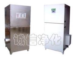 单机除尘器,集尘器,收尘器,不锈钢移动式除尘器