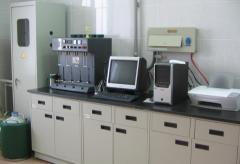 氮吸附比表面测定仪的图片