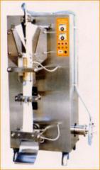 DXDY-1000A-1液体自动包装机