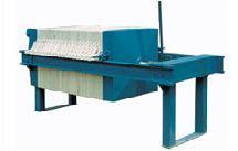 千斤顶式压滤机
