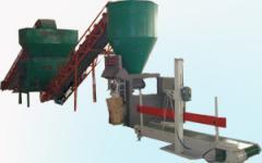 干粉砂浆成套设备