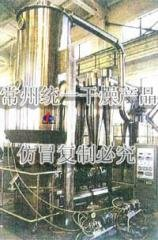 PGL-A型喷雾干燥制粒机