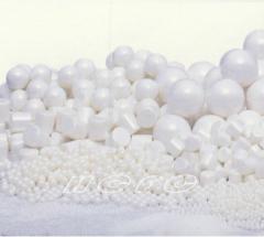 TZP氧化锆球的图片