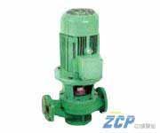塑料管道泵|塑料离心泵-上海中成泵业制造有限公司