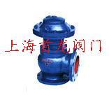 上海阀门—排泥阀
